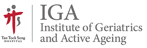 Institute of Geriatrics and Active Ageing, Singapore