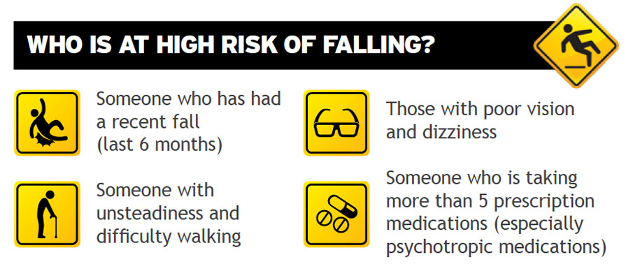 Who-is-high-risk-of-falling